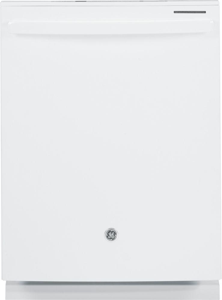 Lave-vaisselle encastré Blanc - GDT650SGFWW
