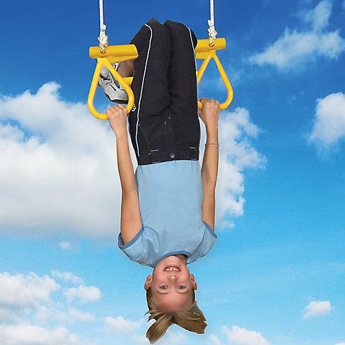 Barre acrobatique