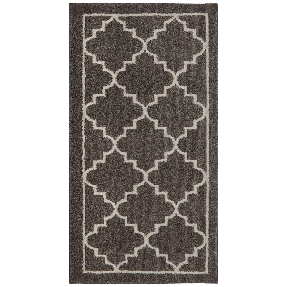 Winslow Noyer 2 pi x 4 pi petit tapis