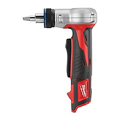 Milwaukee Tool M12 12V Lithium-Ion Cordless ProPEX Expansion Tool (Tool-Only)