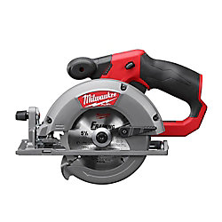 M12 FUEL 12V Lithium-Ion Brushless Cordless 5-3/8-Inch Circular Saw (Tool-Only)