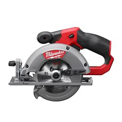 Milwaukee Tool M12 FUEL 12V Lithium-Ion Brushless Cordless 5-3/8-Inch Circular Saw (Tool-Only)