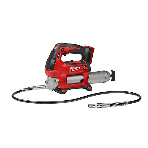 M18 18V Li-Ion Cordless 2-Speed Grease Gun (Tool Only)