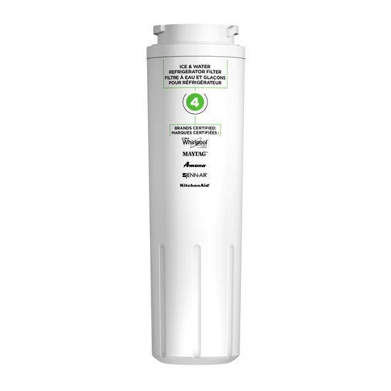 Ice & Water Refrigerator Filter 4