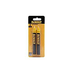 Mark Lumber Crayon in Yellow