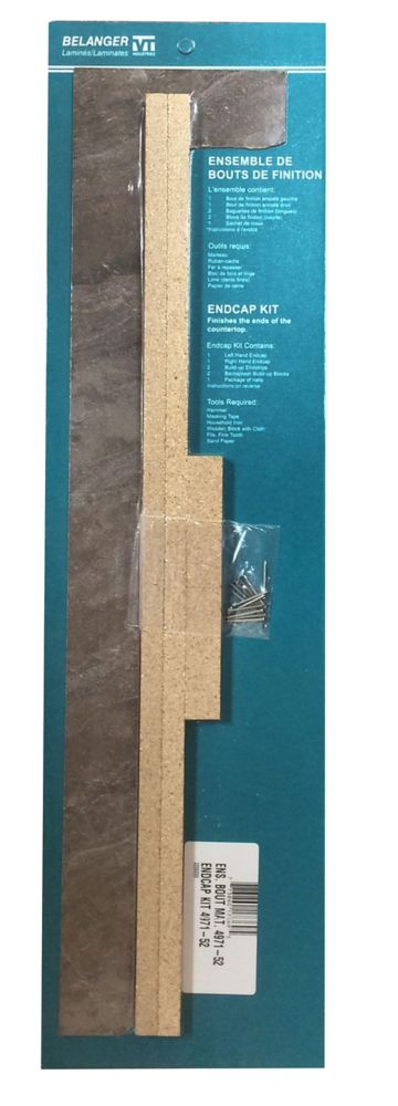 End Cap Kit Bronzite 4971-52
