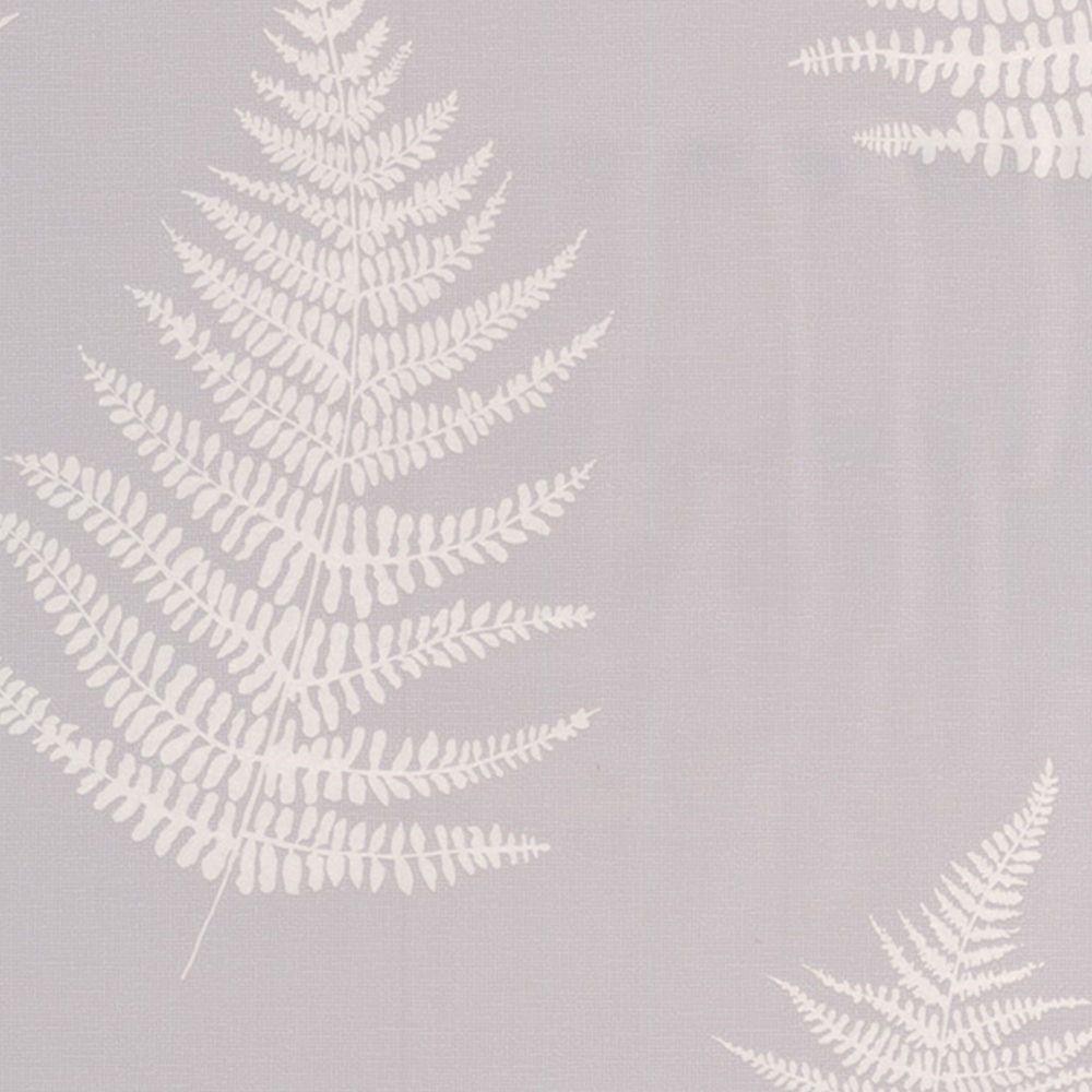 Verdant Grey/Cream Wallpaper