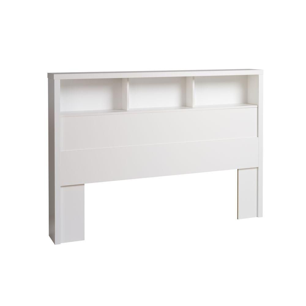 Prepac Calla Double/Queen Headboard