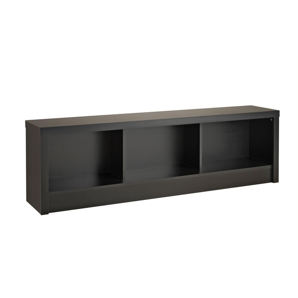 Series 9 Designer - Black Storage Bench