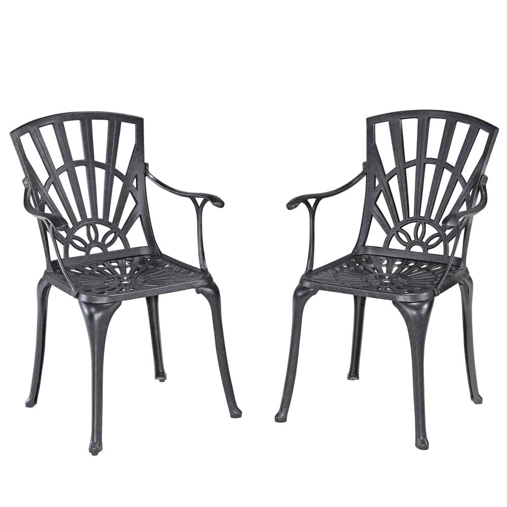 Largo Dining Chair Pair