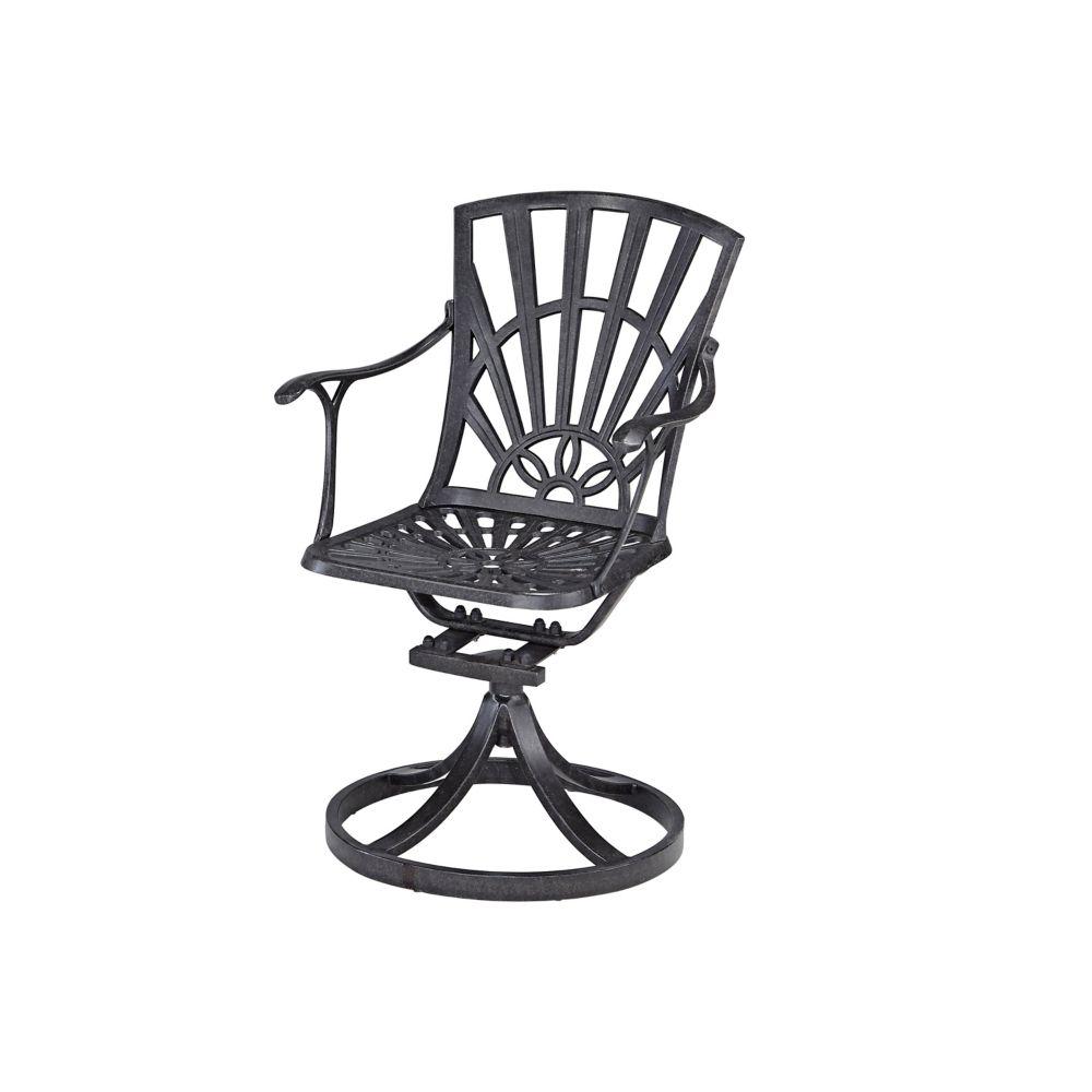 Largo fauteuil pivotant