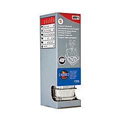 Firespice™  Distributeur à gravité -Hickory - vendu par une seule unité