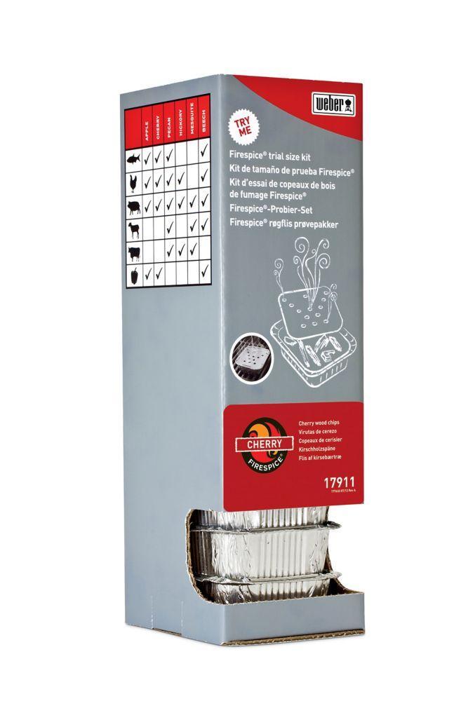 Firespice�  Distributeur à gravité -Cerise - vendu par une seule unité