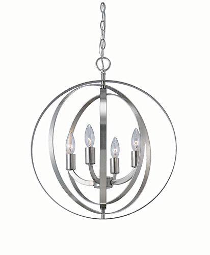 Shop Chandeliers at HomeDepot.ca | The Home Depot Canada