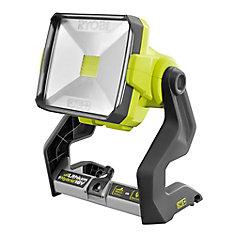 18V ONE+ Dual Power 20-Watt LED Portable Work Light (Tool Only)