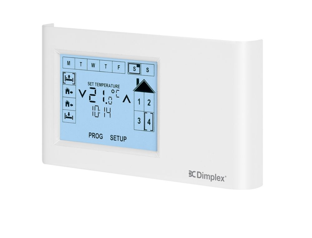 WI-FI Multi-zone Programmable CONNEX Controller