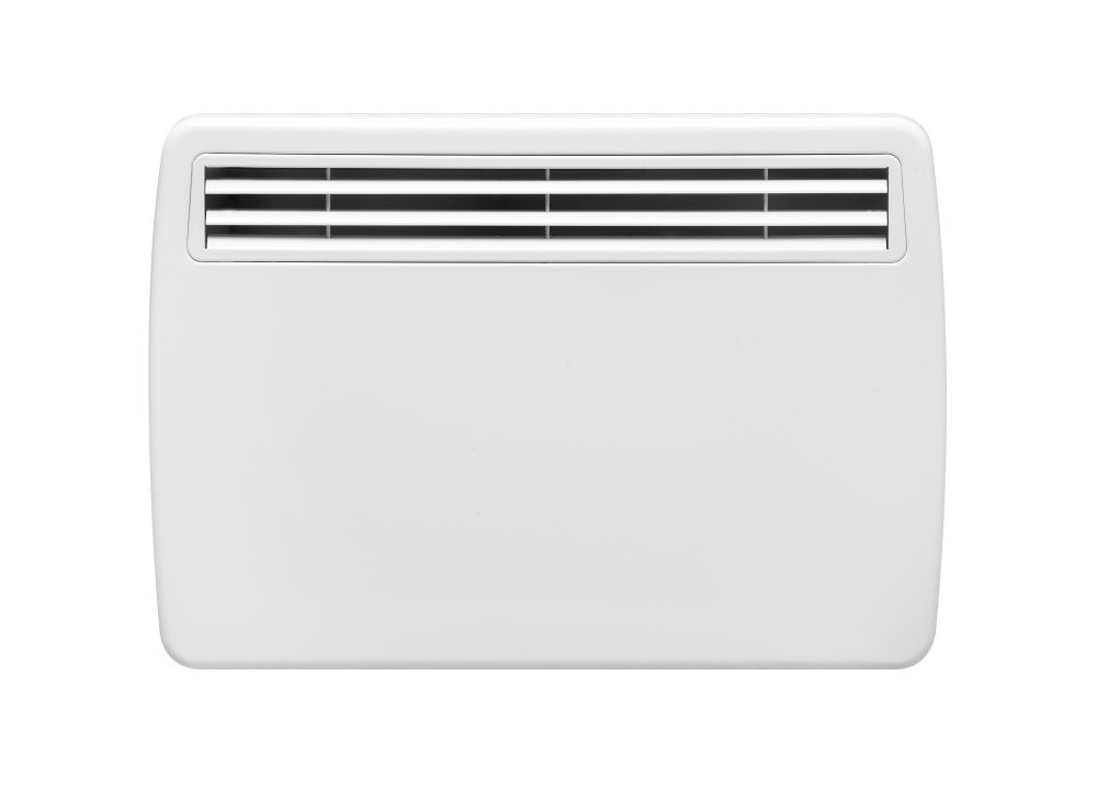 Smart Convector Electric Wall Heater, PPC1000 Series
