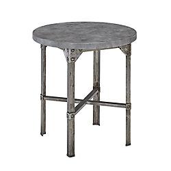 Home Styles 30-inch Urban Outdoor Café Table