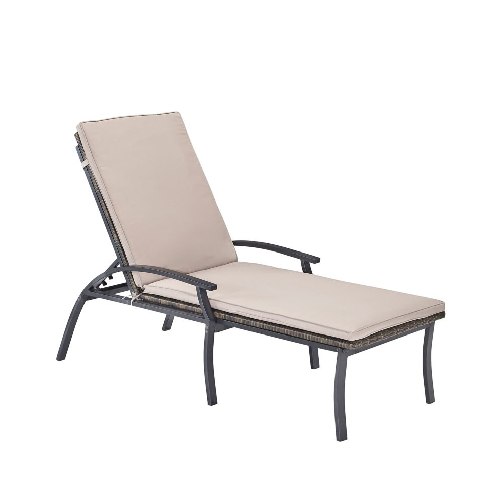 new chaise minimalist loveseat attachment metal furniture outdoor contemporary cushions lounge design of chair