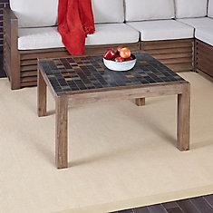 Morocco Patio Coffee Table