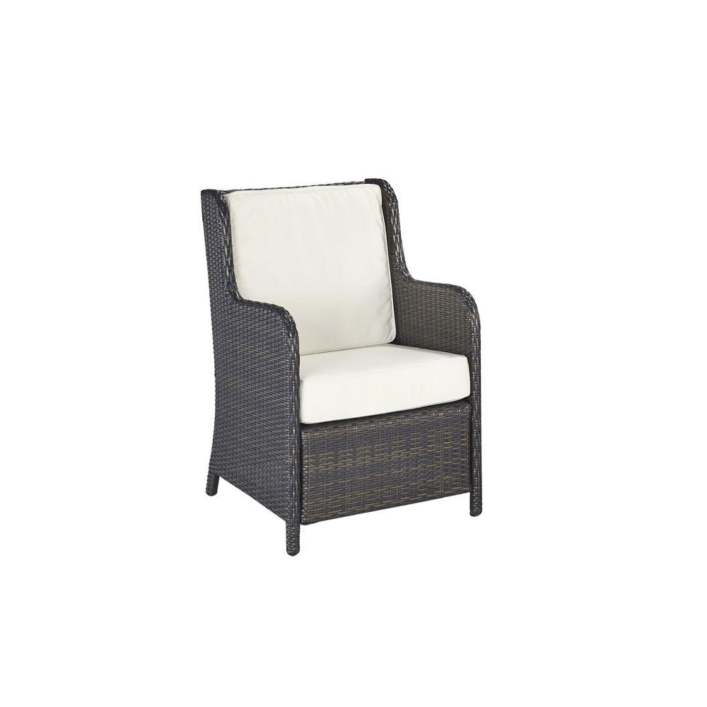Riviera Outdoor Conversation Chair