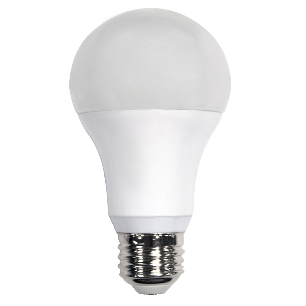 Ecosmart Connected 60W Equivalent Daylight (5000K) A19 Dimmable LED Light Bulb