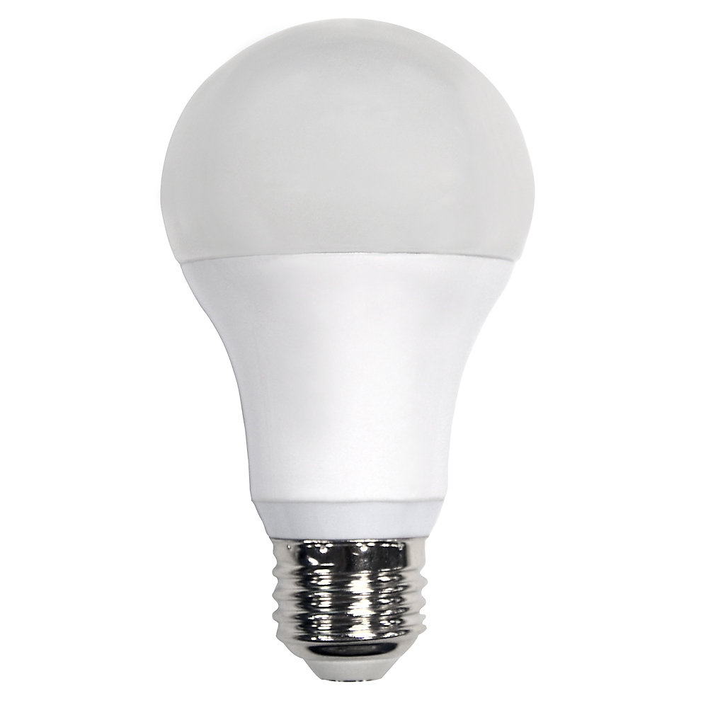 Ecosmart Connected 60w Equivalent Soft White 2700k A19 Dimmable Led Light Bulb