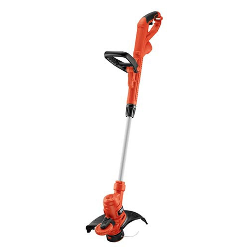 6.5 Amp Straight Shaft Electric String Trimmer