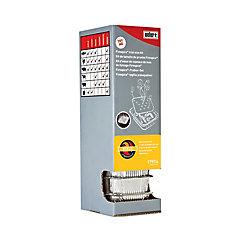 Firespice™  Distributeur à gravité - Hêtre - vendu par une seule unité
