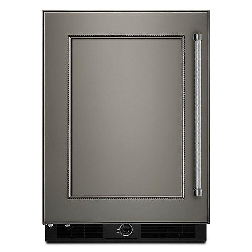 4.9 cu. ft.  Panel Ready Undercounter Refrigerator