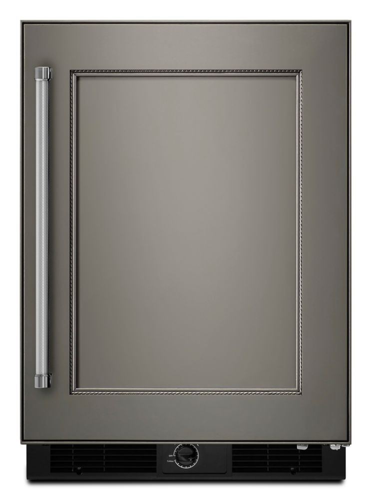 4.9 cu. ft. Panel Ready Undercounter Refrigerator