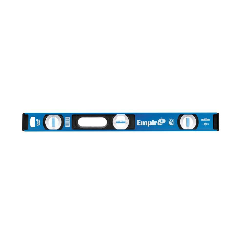 Empire Empire 24 Inch  I Beam Level