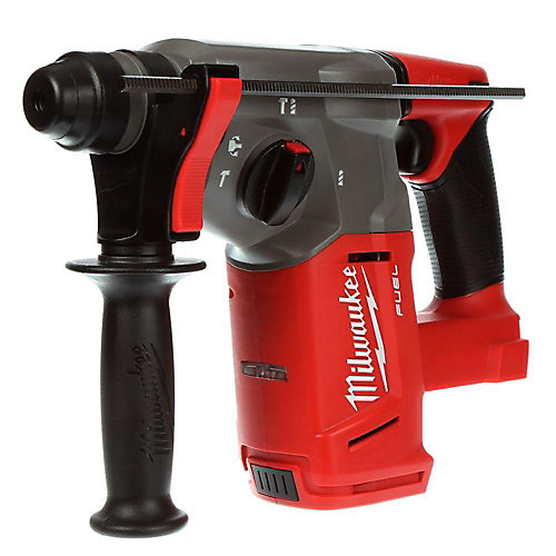 M18 FUEL 18-Volt Lithium-Ion Brushless Cordless 1-Inch SDS-Plus Rotary Hammer (Tool-Only)