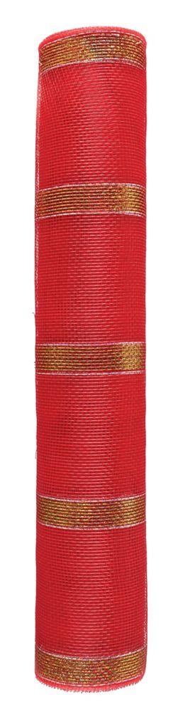 Filet décoratif de luxe 9,14 m