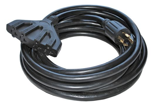Westinghouse 25 Feet Generator Power Cord