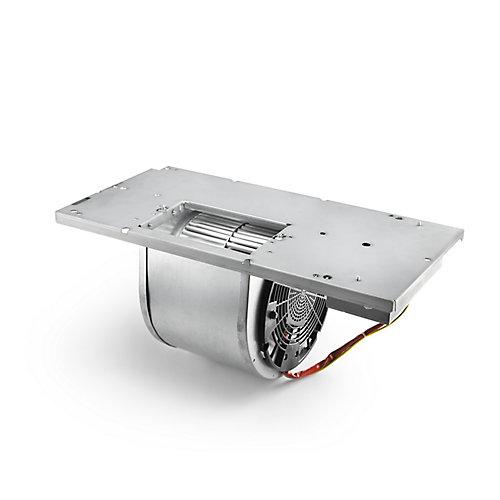 600 CFM Range Hood Internal Blower
