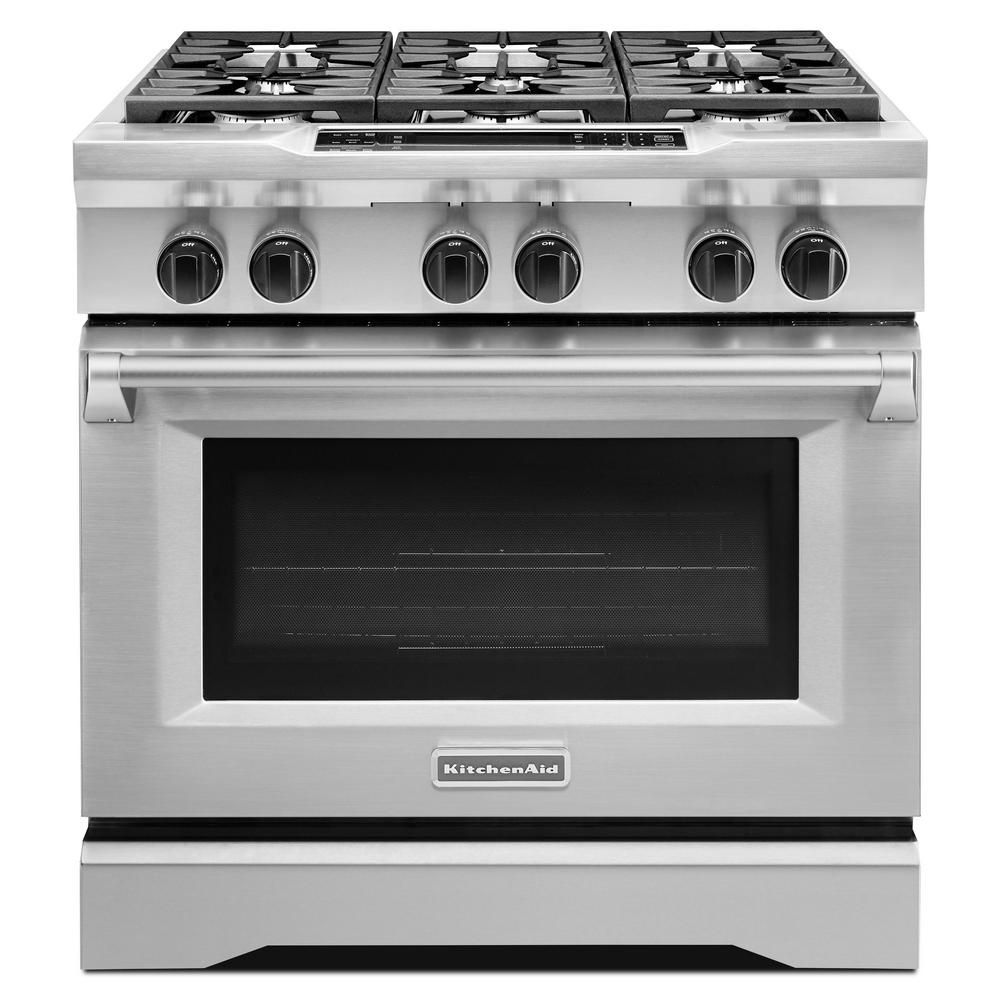 ge 30 inch free standing convection double oven gas range in stainless steel the home depot canada. Black Bedroom Furniture Sets. Home Design Ideas