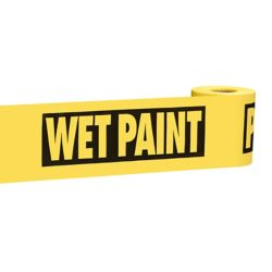 HDX 200 ft. Wet Paint Tape