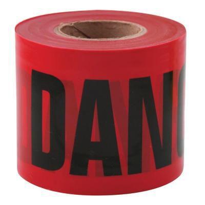Hdx Danger Tape 200