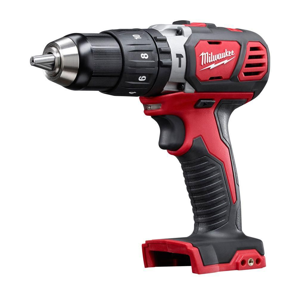 1/2-inch M18� Compact Hammer Drill/Driver