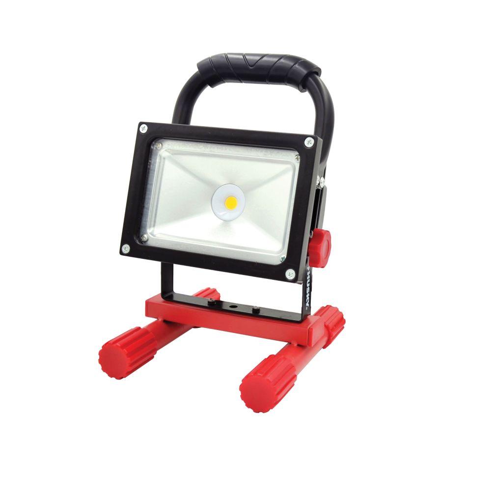 Husky 1500lm LED Portable Worklight