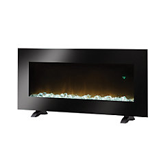 Galine Wall-Mounted LED Fireplace