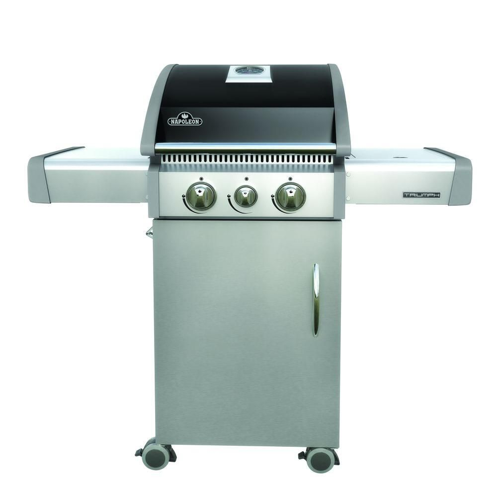Triumph 325 Natural Gas BBQ