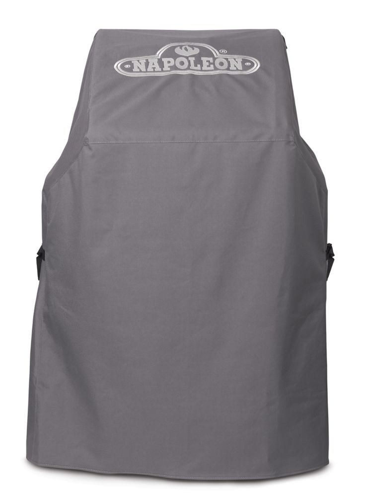 T 325 Grill Cover (folding shelves)