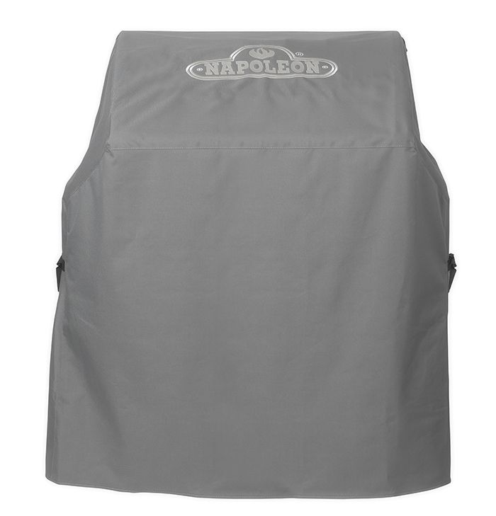 T495 Grill Cover (folding shelves)