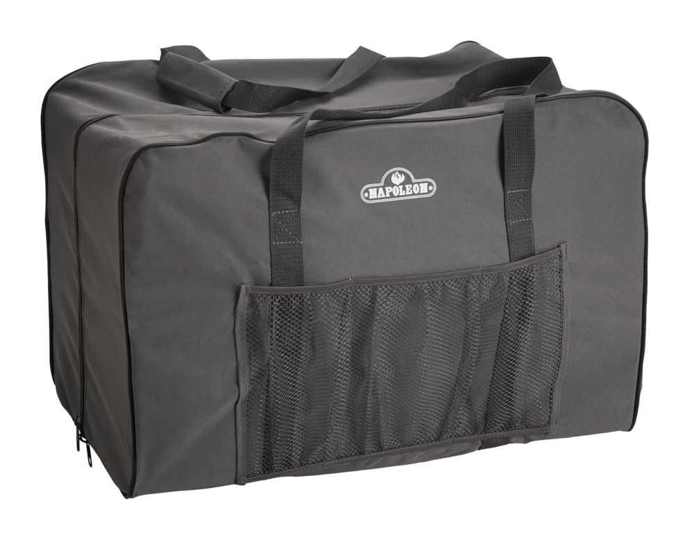 Napoleon Holzkohlegrill Charcoal Pro 605 : Napoleon lex and charcoal professional grill cover the home