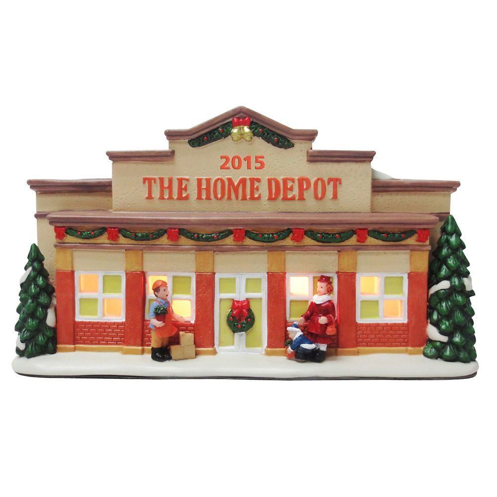 Canterbury lane the home depot store nm x15012aa in canada for Canadian home decor stores