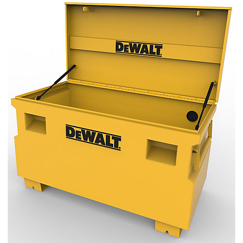 48 Inch Heavy Duty Jobsite Box