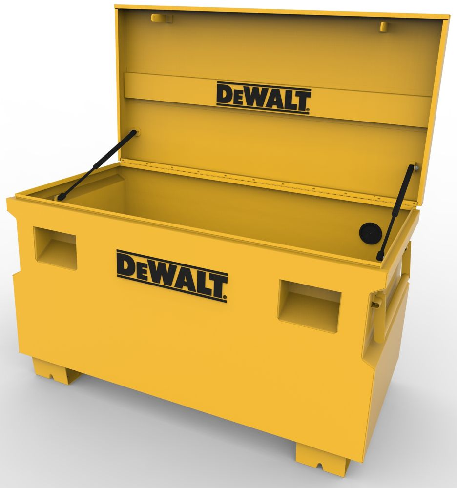 DEWALT 48 Inch Heavy Duty Jobsite Box