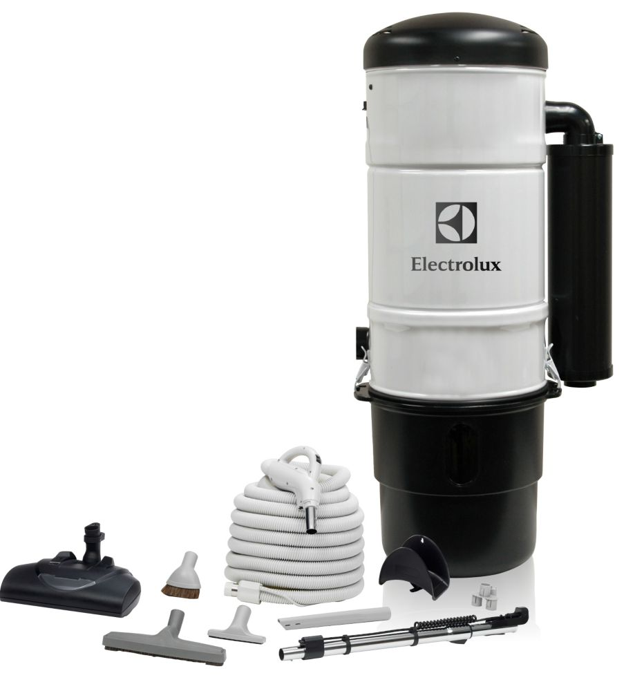 Electrolux ELX600 w/ Carpet Cleaning Set